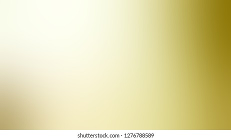 Gradient with Beige, Brown, Sundance color. Gaussian drawing as a work of art. Background with uniform smooth texture. Template and wallpaper to the screen of a tablet.