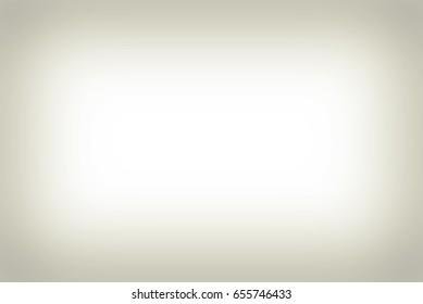 Gradient Beige and cream background