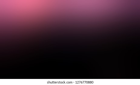 Gradient with Black, Camelot, Red color. Calm and awesome blurred background with abstract style. Template for announcement or ad.