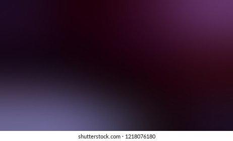 Gradient with Black Russian, Grey, Hot Purple, Violet color. Beautiful simple blurred backdrop for desktop and mobile phone.