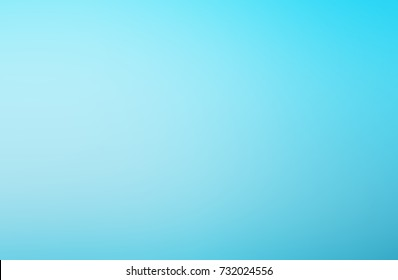 gradient blue and white  light  background