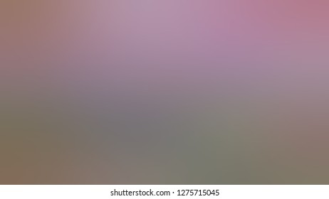 Gradient with Bouquet, Violet, Arrowtown, Grey color. Beautiful raster blurred backdrop with smooth color degradation. Template for app or application.