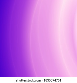 Gradient bright purple beauty abstract background