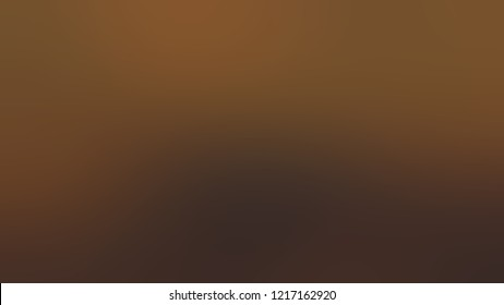 Gradient with Cafe Royale, Brown, Sambuca color. A very simple abstract background for banner or presentation.