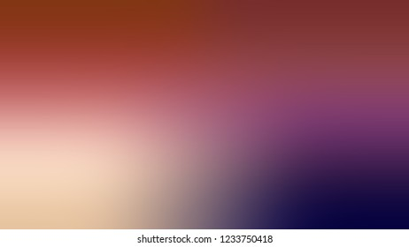 Gradient with Camelot, Red, Contessa, Pink color. Clean and attractive blurred background with smooth color transition.