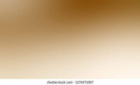 Gradient with Cameo, Brown color. Ambiguous and foggy blurred background. Mock-up with blank space for text and advertising.