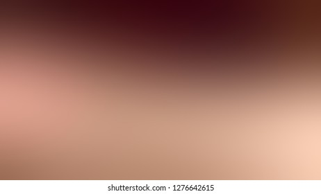 Gradient with Cameo, Brown, Medium Wood color. Calm and awesome blank background. Template with blank space for text material.
