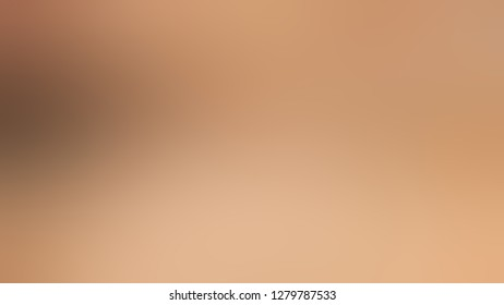 Gradient with Cameo, Brown, Pale color. Bizarre and bitmap blank background. Template and wallpaper to the screen of a phone.