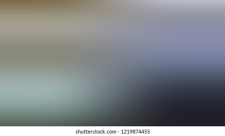 Gradient with Comet, Blue, Pewter, Green color. Beautiful and very simple abstract background for web or presentation. Template basis for banner or presentation.