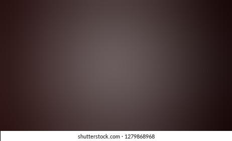 Gradient with Cowboy, Brown, Seal Black color. Classic and contemporary blurred background with a smooth transition of colors and shades. Template for website or page.