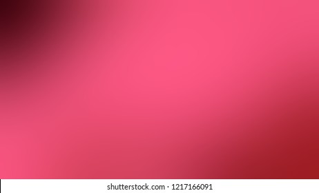 Gradient with Cranberry, Red, Night Shadz color. Defocused background with smooth color transition for mobile app.