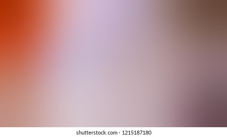 Gradient with Dusty Grey, Quicksand, Brown color. Simple and modern blurred background with the deterioration of the color for your ad.