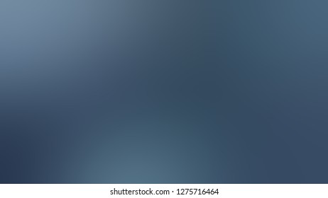 Gradient with East Bay, Blue color. Very simple and modern blurred background without focus