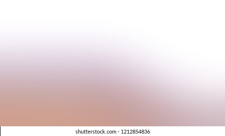 Gradient with Ebb Gray  color. Modern texture background, degrading fragments, smooth shape transition and changing shade.