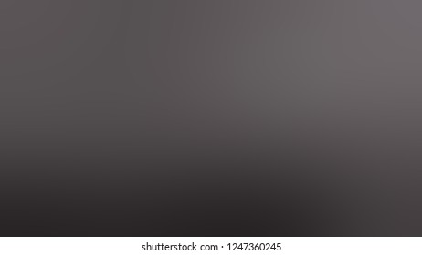 Gradient with Emperor, Grey color. Classic and contemporary background with color degradation. Model of blurred backdrop for banner or business presentation.