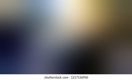 Gradient with Fiord, Blue, Panda, Grey color. Beautiful simple and modern blurred background with the deterioration of the color for your ad.