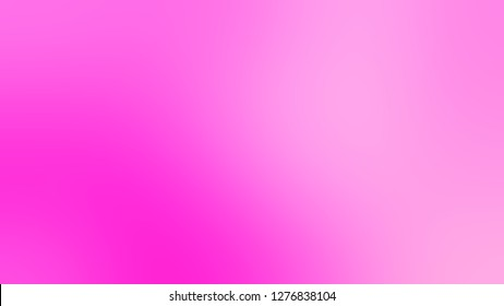Gradient with Free Speech Magenta, Red, Lavender Rose color. Bizarre and bitmap blurred background with abstract style. Template for announcement or ad.