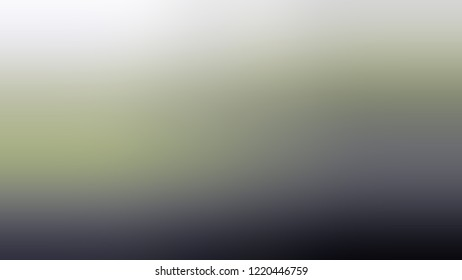 Gradient with Friar Grey, Solitude, Blue color. Raster and awesome abstract blurred background with smooth color transition. Minimalism.