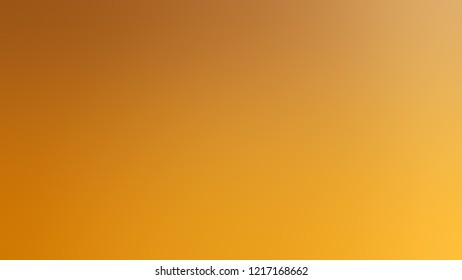 Gradient with Geebung, Yellow, Sea color. A simple defocused background for announcement or commercials.