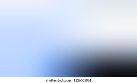 Gradient with Hawkes Blue, Arsenic, Grey color. Clean modern texture background with smooth transition of shades and color degradation.