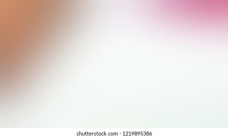 Gradient with Hint Of Red, Grey, Quicksand, Brown color. Beautiful and very simple abstract background for web or presentation.