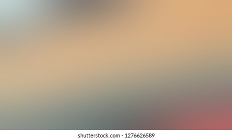 Gradient with Hurricane, Brown, Cameo color. Beautiful and awesome simple defocused and blurred background with the transition colors for advertising.