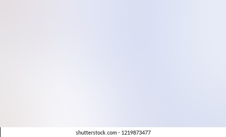 Gradient with Lavender, Violet, Solitude, Blue color. Beautiful simple blurred background for desktop and mobile phone. Template with changing shades and with place for text.