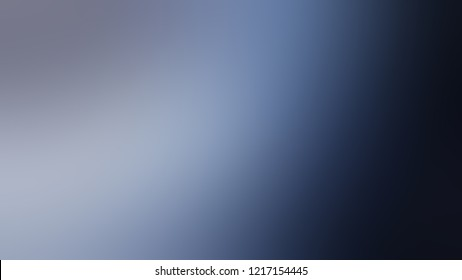 Gradient with Lynch, Blue, Black Pearl color. Beautiful awesome and simple defocused and blurred backdrop with the transition colors for advertising.