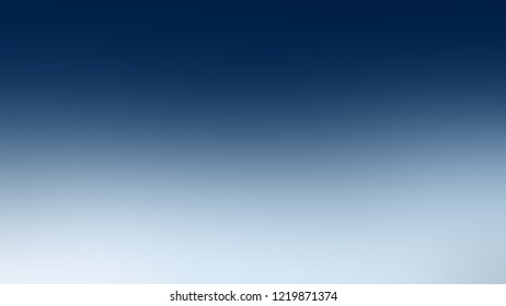 Gradient with Lynch, Blue color. Beautiful simple defocused background with color transition.