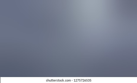 Gradient with Lynch, Blue color. Beautiful raster blurred background with smooth change of colors and shades. Template for magazine or scrapbook cover.