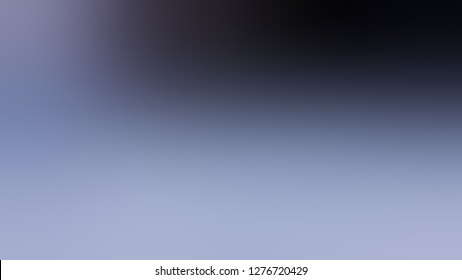 Gradient with Lynch, Blue color. Beautiful raster background with a smooth transition of colors and shades. Template and wallpaper on the desktop screen.