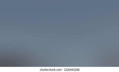 Gradient with Lynch, Blue color. Blank modern blurred background as a artwork.