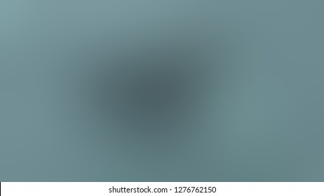Gradient with Lynch, Blue color. Gaussian drawing as a work of art. Background with uniform smooth texture. Template and wallpaper to the screen of a telephone.