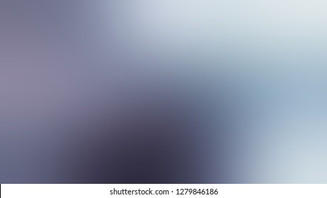 Gradient with Lynch, Blue, Heather color. Gaussian drawing as a work of art. Background with uniform smooth texture. A blend of shades and tones.