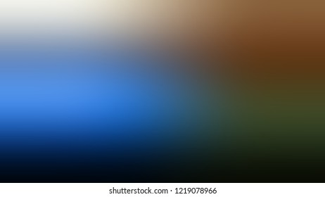 Gradient with Lynch, Blue, Tangaroa color. Clean simple blurred backdrop for desktop and mobile phone. Template with changing shades and with space for text.