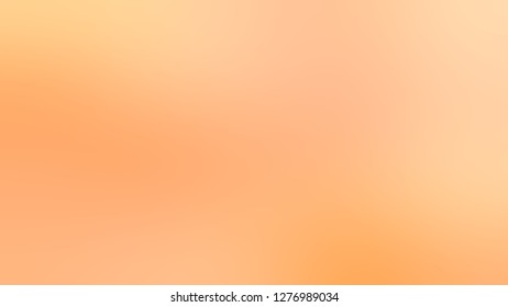 Gradient with Macaroni And Cheese, Orange, Peach-Orange color. Chaos of color and hue. Background with colorful shades. Template for journal or book layout.