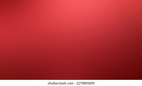Gradient with Mahogany, Brown, Mandarian Orange color. Artistic and decorative blurred backdrop with smooth color degradation. Template for advertising your product.