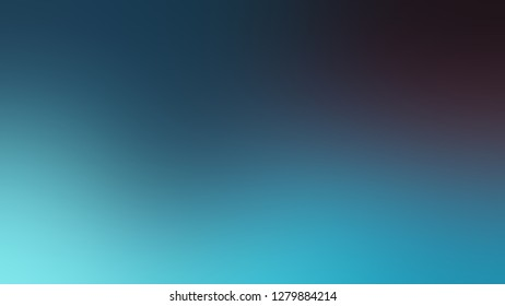 Gradient with Matisse, Blue, Grape, Violet color. Classic and contemporary blurred background with a smooth transition of colors and shades. Template for journal or book layout.