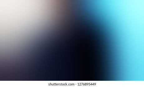Gradient with Midnight Blue, Silver Sand, Grey color. Classic and contemporary blurred background with colorful shades.