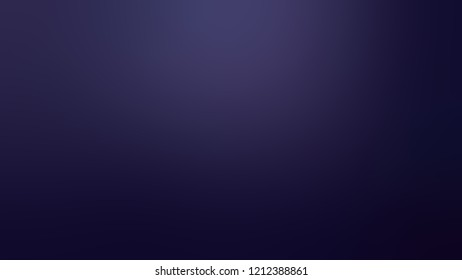 Gradient with Midnight Express Blue color. Modern texture background, degrading fragments, smooth shape transition and changing shade.