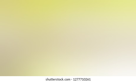 Gradient with Mint Julep, Brown color. Simplicity and purity. Blurred background without focus. Template and wallpaper on the desktop PC or notebook.