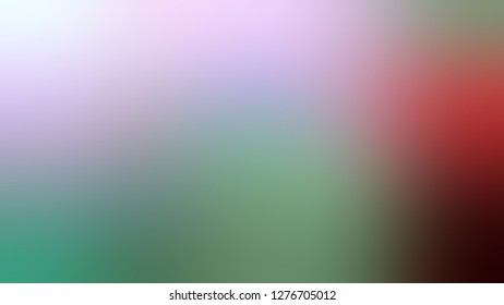 Gradient with Mischka, Grey, Arrowtown color. Very simple and modern blurred background with smooth color degradation. Template and wallpaper to the screen of a tablet.