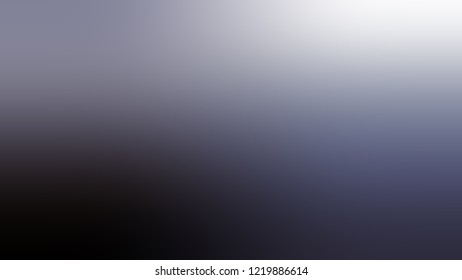 Gradient with Mobster, Violet, White Lilac, Blue color. Classic and very simple abstract background for web or presentation.