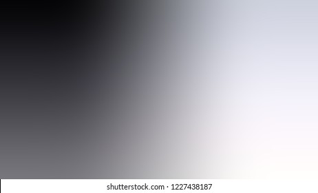 Gradient with Mobster, Violet, White Lilac, Blue color. Blank abstract blurred background with smooth color transition. Minimalism. Template with changing shades and with place for text.