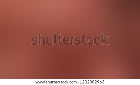 Gradient Mojo Red Color Raster Simple Stock Illustration 1232302963