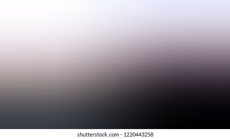 Gradient with Monsoon, Grey, Solitude, Blue color. A simple defocused and blurred background with the transition colors for advertising. Template with place for text.