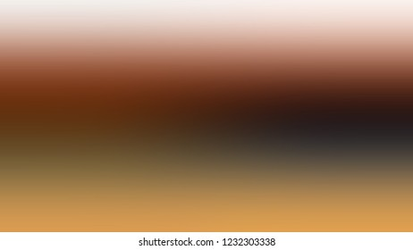 Gradient with Old Copper, Brown, Dawn Pink, Grey color. Blend simple modern blurred background with color degradation.