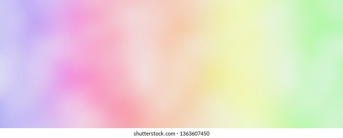 gradient ombre color blend abstract background - Illustration