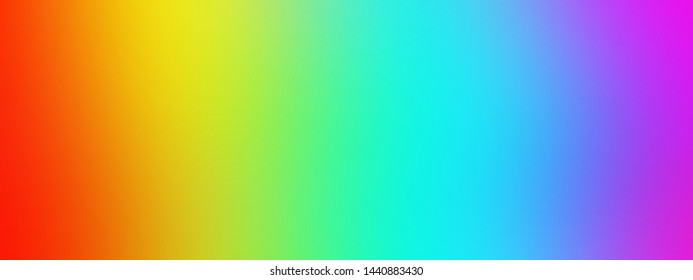 Rainbow Colors High Res Stock Images Shutterstock