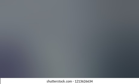 Gradient with Pale Sky Blue Arsenic Gray color. Modern texture background, degrading fragments, smooth shape transition and changing shade.